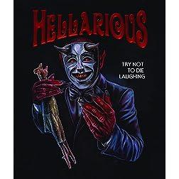 Hellarious [Blu-ray]