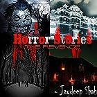 The Revenge: Horror Stories, Book 1 Hörbuch von Jaydeep Shah Gesprochen von: Jaydeep Shah