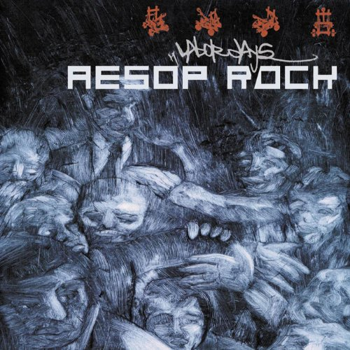 Aesop Rock-Labor Days-(DJX13)-CD-FLAC-2001-2Eleven Download
