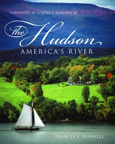 Frances F. Dunwell - The Hudson