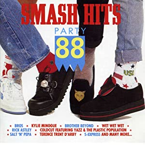 SMASH HITS PARTY 88