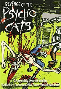 REVENGE OF THE PSYCHO CATS