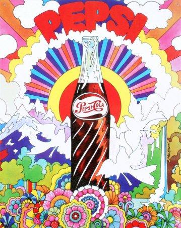 pepsi-cola-1969-retro-de-la-senal-de-estano