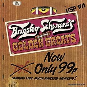 Original Golden Greats (25 Thoughts Of Brinsley Schwarz)