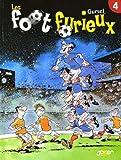 echange, troc Gürsel - Les foot furieux, Tome 4 :