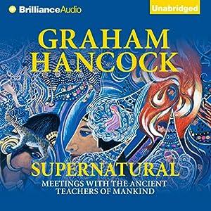 Supernatural Audiobook