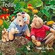 Teddy 2014. Trends & Classics Kalender