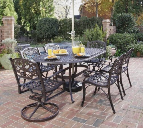 Discount patio dining sets patio design ideas for Inexpensive patio furniture