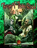 Time of Thin Blood (Vampire: The Masquerade)