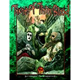 Time of Thin Blood (Vampire: The Masquerade)by Sarah Roark