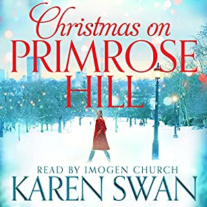Christmas on Primrose Hill Audiobook