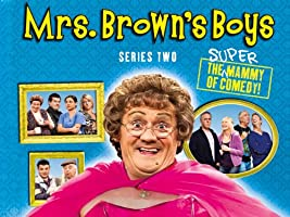 Mrs. Brown's Boys Season 2