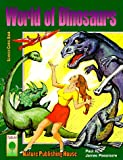 World of Dinosaurs (Science Comic Books)
