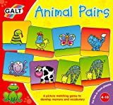 Galt Animal Pairs
