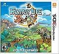 Fantasy Life from Nintendo