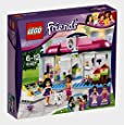 Lego Friends - 41007 - Jeu de Construction - L'Animalerie d'heartlake City