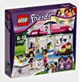 Lego Friends 41007 - Heartlake Tiersalon