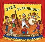 echange, troc Putumayo Kids - Jazz Playground