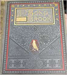 song of the brook by matilda nordtvedt book report