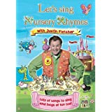 Let's Sing Nursery Rhymes With Justin Fletcher [DVD]by Justin Fletcher