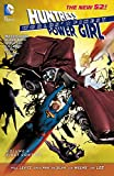 Worlds' Finest Vol. 4: First Contact (The New 52) (World's Finest (The New 52))