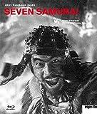 Image de The Seven Samurai - die Sieben Samurai [Blu-ray] [Import allemand]