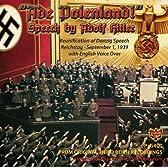 ヒトラー演説&ドイツ軍歌 Ade Polenland