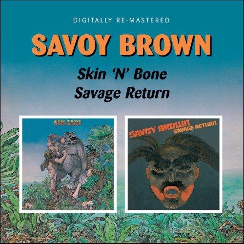 Skin 'N' Bone / Savage Return