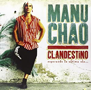 Clandestino (double vinyle+cd)
