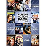 Cover art for  10-Movie Action Pack V.2