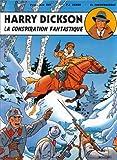 echange, troc Jean Ray, Christian Vanderhaeghe - Harry Dickson, tome 6 : La conspiration fantastique