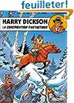 Harry Dickson, tome 6 : La conspirati...