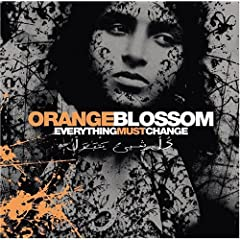 Orange Blossom - Habibi
