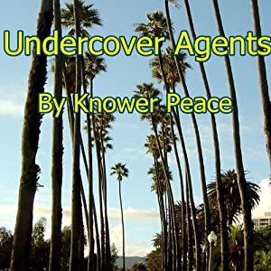 Undercover Agents Audiobook