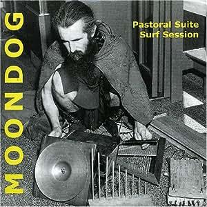 Pastoral Suite//Surf Session