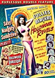 Burlesque Double Feature: Hollywood Burlesque (1949) / Hollywood Revels (1946)