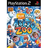 EyeToy: Play Astro Zoo - Solus (PS2)by Sony