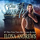 One Fell Sweep: Innkeeper Chronicles, Book 3 Hörbuch von Ilona Andrews Gesprochen von: Renee Raudman
