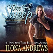 One Fell Sweep: Innkeeper Chronicles, Book 3 | Ilona Andrews