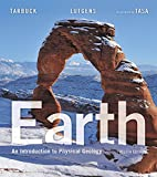 img - for Earth: An Introduction to Physical Geology (12th Edition) book / textbook / text book