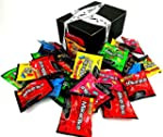 Mike and Ike 5-Flavor Variety: Four 0...