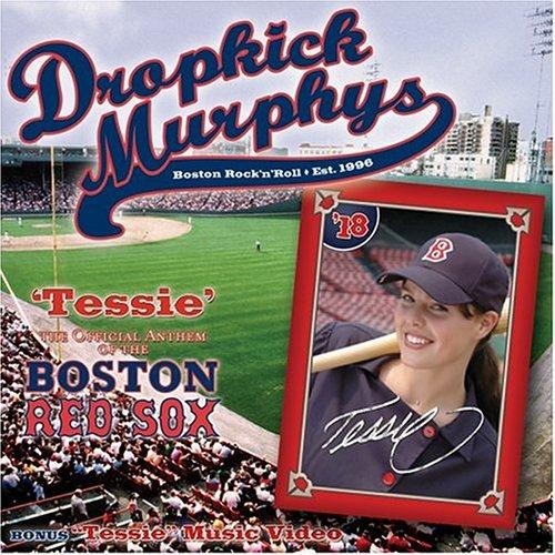 DROPKICK MURPHYS - Tessie (CD Single) - Zortam Music