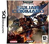 Warhammer 40,000: Squad Command (Nintendo DS)