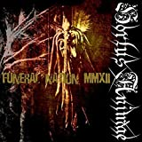 Funeral Nation Mmxii by Hortus Animae (2014-05-06)