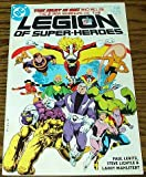 img - for Legion of Super-Heroes No. 14 Sep 1985