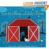 Go to Sleep, Little Farm