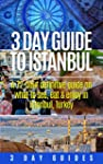 3 Day Guide to Istanbul: A 72-hour de...