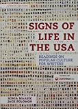 img - for Signs of Life in the USA 8e & Writer's Help 2.0 for Hacker Handbooks (Twelve Month Access) book / textbook / text book