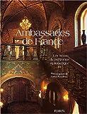 echange, troc Martin Fraudreau - Ambassades de France, tome 2