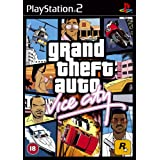 Grand Theft Auto: Vice City (PS2)by Rockstar